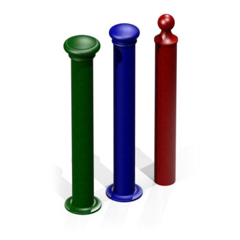 Ornamental Bollard Selection