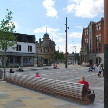 Sunderland Keel Square